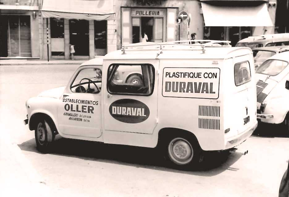 Oller - fotografia històrica