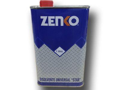 Disolvente Universal ZENKO