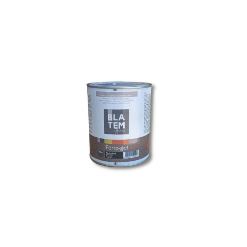 Esmalte antioxidant BLATEM Ferrogel