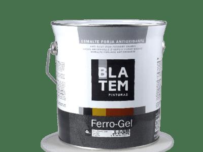 Esmalte Blatem Ferrogel