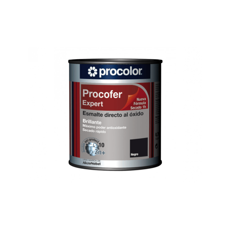 Esmalt antioxidant Procofer Expert Brillante - PROCOLOR