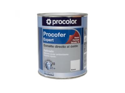 Esmalte antioxidante Procofer Expert Satinado- PROCOLOR