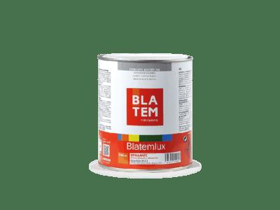 Esmalt Blatemlux Brillante BLATEM Blanco Nieve