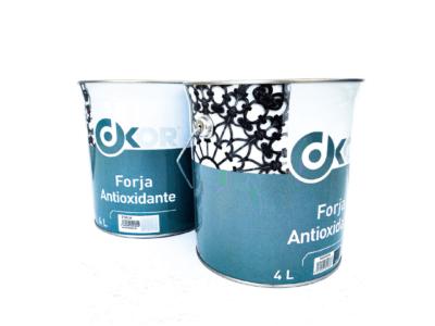 Esmalte Antioxidante Forja DKOR