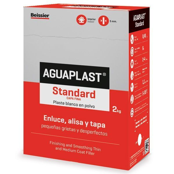 Massilla Aguaplast Standard