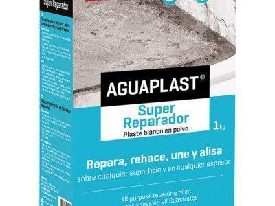 Massilla Aguaplast Super Reparador 1kg