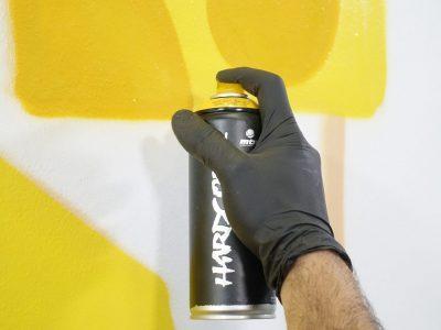 Spray MTN Hardcore