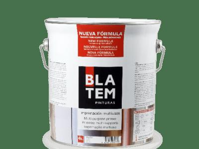 Imprimació Multiusos BLATEM Blanca