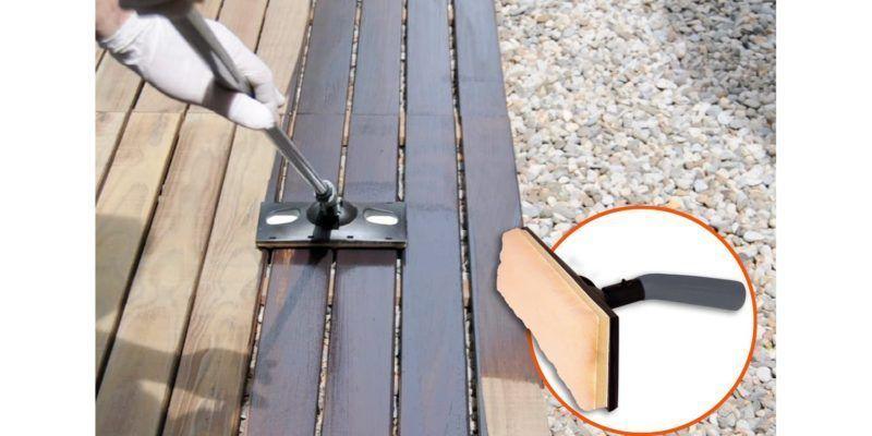 pad madera