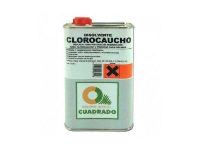 Dissolvent Clorocaucho