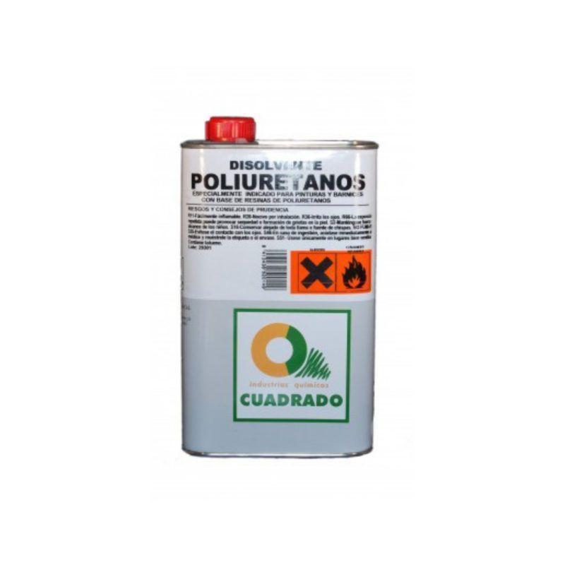 Dissolvent Poliuretà 1L