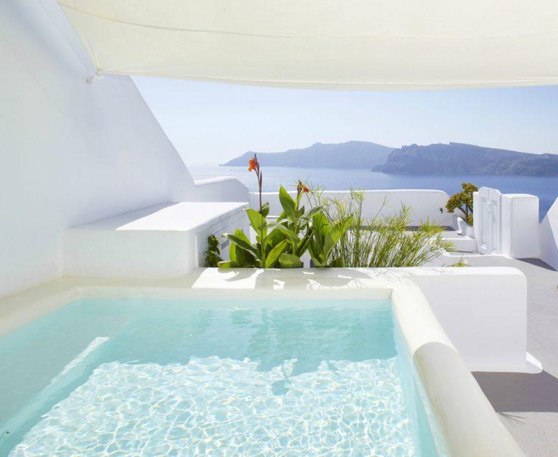 Pintura piscina blanca BLATEM