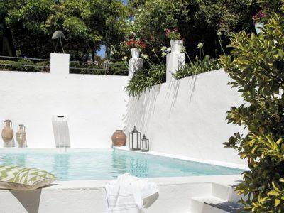 Pintura para piscina BLATEM