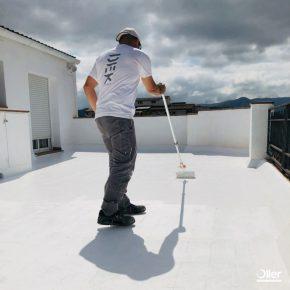 pintura impermeabilitzant