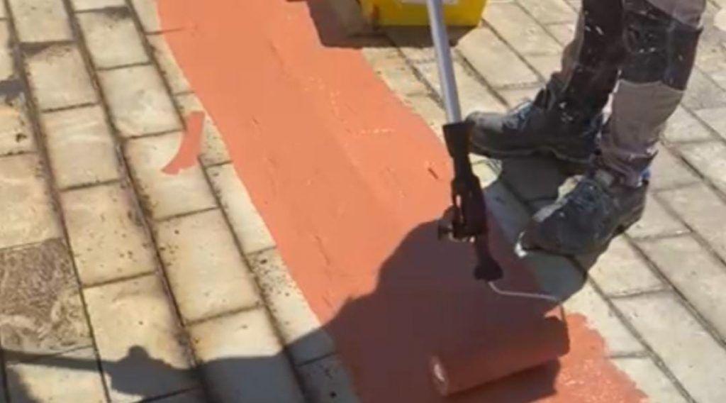 Per impermeabilitzar bé una superfície transitable cal escollir l'impermeabilitzant de terrasses més idoni.