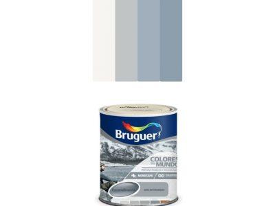 pintura colores del mundo bruguer escandinavia