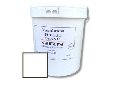 pintura impermeabilizante Membrana Híbrida GRN