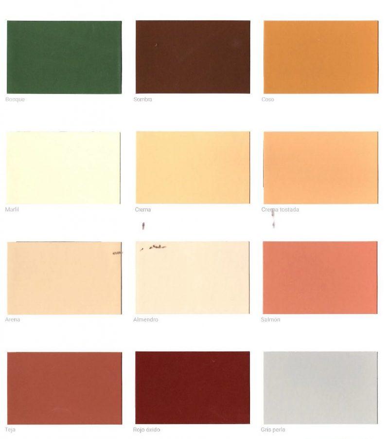 pintura façana carta colors zenko fachadas premium