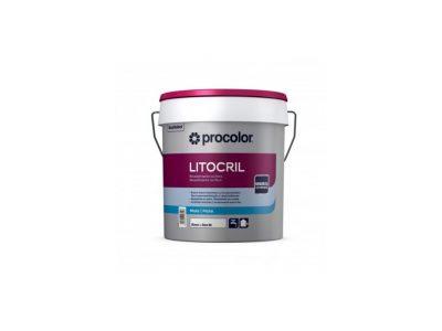 Litocril PROCOLOR 4L