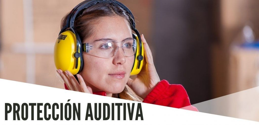 protección auditiva laboral