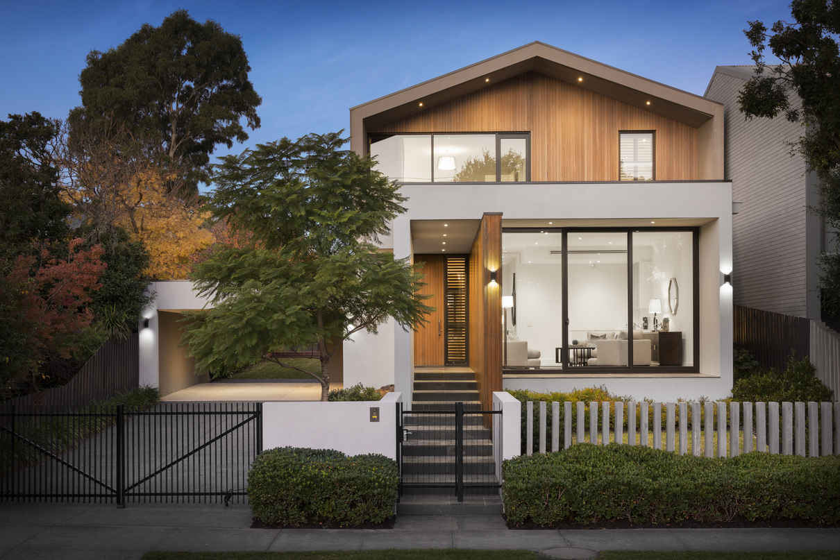 Microcemento para fachada y acabado exterior